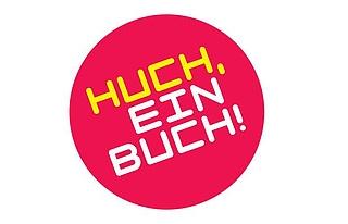 Mediencamp: Huch, ein Buch!