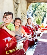 Europa Park begeistert mit neuem Themenbereich für Kleinkinder