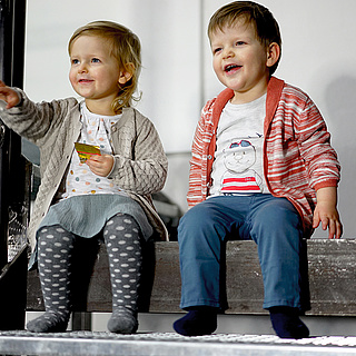 Kindermode mieten und sparen