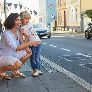 Verkehrswacht nimmt Eltern in die Pflicht