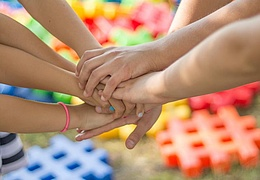 Kinderfest - Wenn ich einmal groß bin