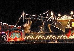 Wiesbadener Weihnachtscircus