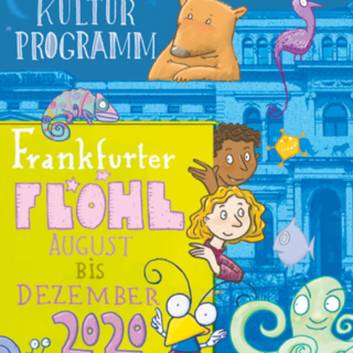 Frankfurter Flöhe sind mit neuem Programm zurück