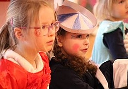 Kinder-Theaterkurse in den Ferien