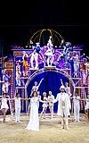 Circus Krone - Mandana