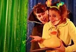 Halloween-Special: Norma & der Vampir