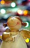 Engelwerkstatt für Kinder und kleine Künstler II