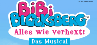 Bibi Blocksberg - Alles wie verhext