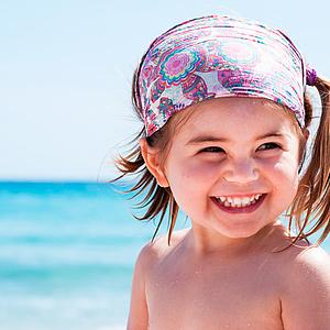 Mit Kleinkindern in den Urlaub - Was brauche ich?