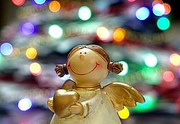 Engelwerkstatt für Kinder und kleine Künstler I