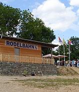 Sommerrodelbahn Loreley-Bob