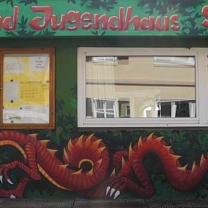 Osterferienspiele im Kinder- und Jugendhaus und Abenteuerspielplatz Sindlingen