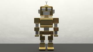 Schrott-Robos - Virtuelle Ausstellung