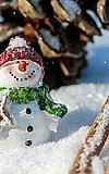 Winterfest in der Kinder- und Jugendgalerie