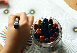 Museumswerkstatt für Kinder