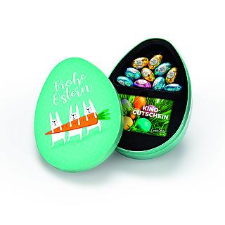 Gesucht, gefunden: Kinogutscheine zu Ostern!