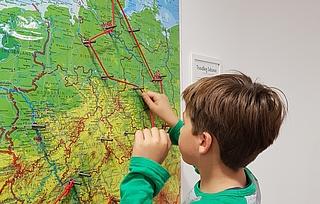 Die Mitmach-Ausstellung
