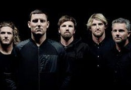 Parkway Drive - The Underdogs