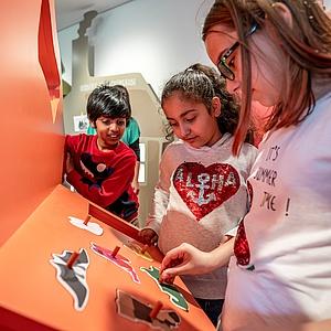 """""""GrimmsMärchenReich"""" Neues Mitmachmuseum eröffnet"""