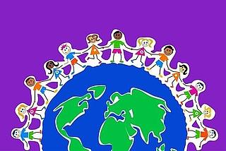 KidsBib - Reise um die Welt
