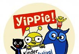 Yippie! Das Kindercomicfestival
