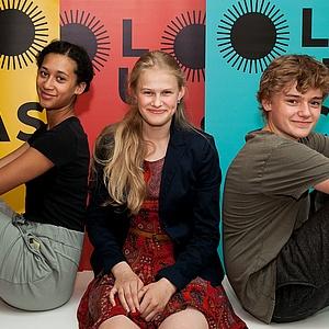 Junge Filmfans für die LUCAS-Jurys gesucht!