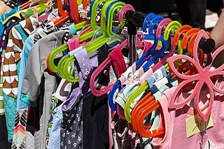 ABGESAGT - Basar für Kinderkleidung, Spielzeug und Bücher