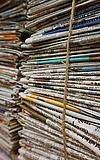 Stellt Euer eigenes Recycling-Papier her