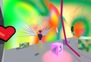 Plapparlament – Gestalte Zukunftsräume mit Virtual Reality