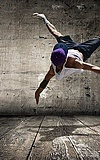 Hip-Hop-Danceworkshop