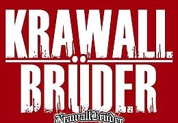 Krawallbrüder - Auf Messers Schneide