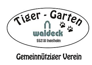 Tiger-Garten Waldeck