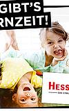 Hier gibt`s Elternzeit: Hessen-Center Frankfurt