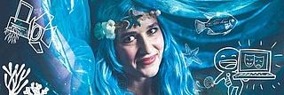 Online: Die kleine Seejungfrau - Mitspieltheater