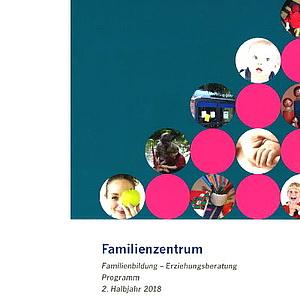 Neu: Herbst-Winter-Programm des Familienzentrums
