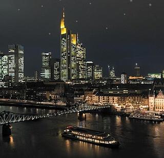 Weihnachtliche Goethe Kreuzfahrt