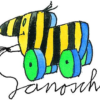 Janosch wird 90