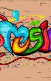 Offene Werkstätten: Graffiti und Streetart