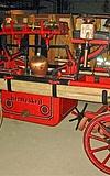 Online: Ausstellung des Feuerwehr-Erlebnis-Museums