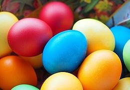 Ostern im Zoo