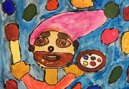 Kunst-Zwerge - Kunstwerkstatt für Kinder von 3 bis 6 Jahren