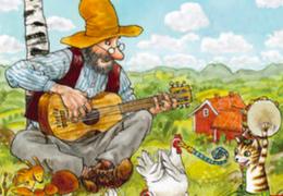 Die Abenteuer von Peterson und Findus