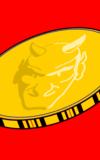Knobelaufgabe: Münzwurf mit dem Teufel