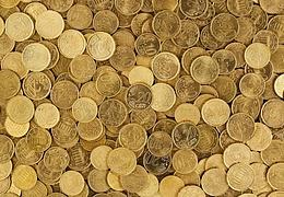 Kinderführung: Zeitreise durch die Geldgeschichte