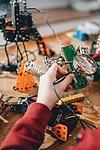 Robot School – Digitale Bildung für Kids & Teens
