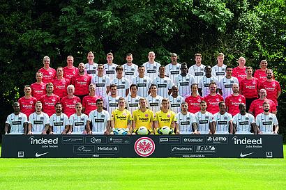 Eintracht Frankfurt Spieler