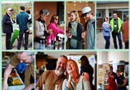Markt der Möglichkeiten, Tag der Familie und Erlebnis Rheinhessen