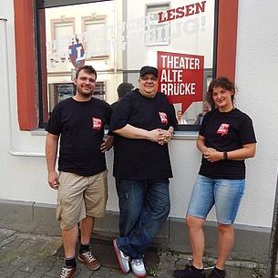 Theater Alte Brücke