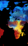 Landkarten des Lebens