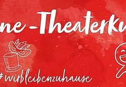 Online-Ferientheaterkurs für Kinder